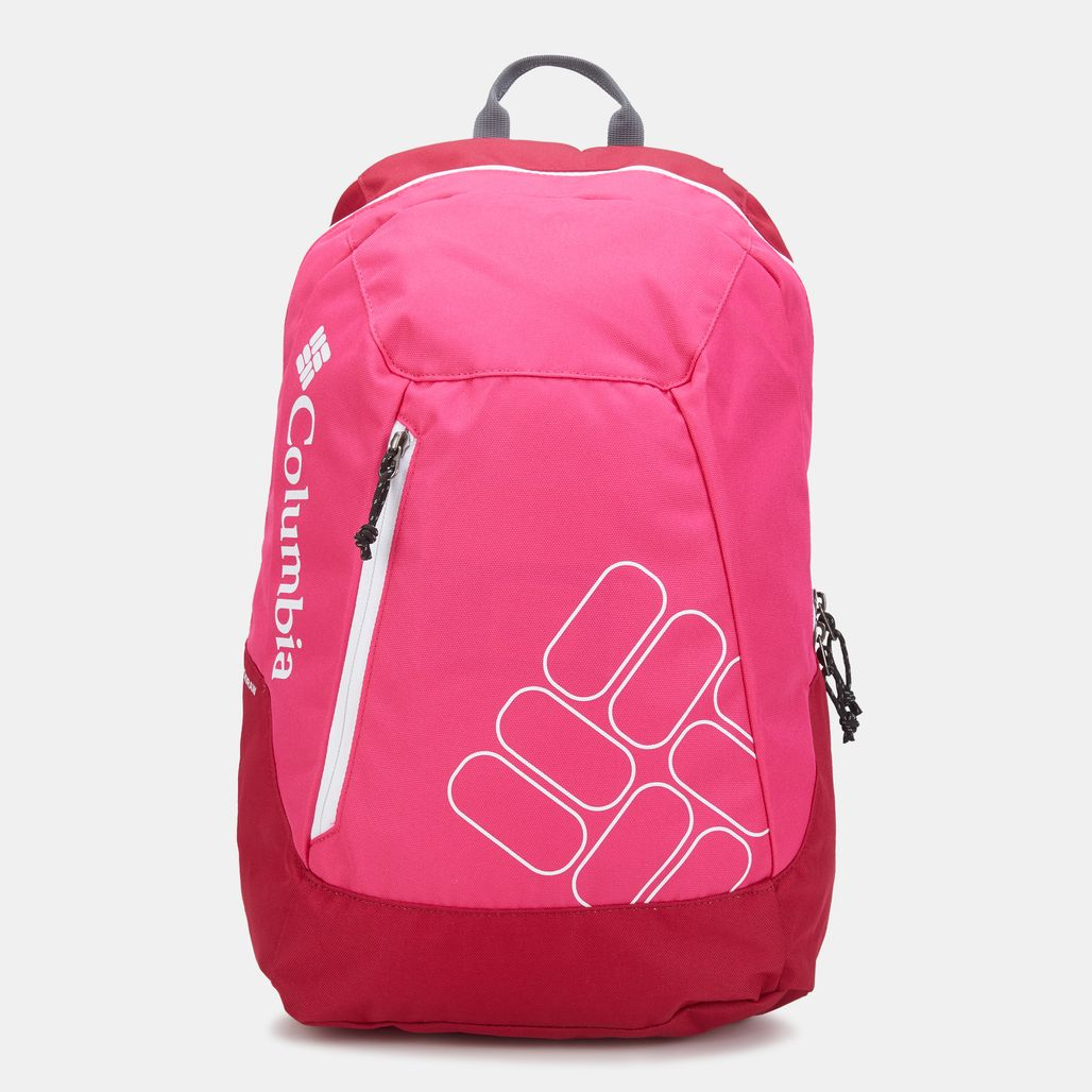 Columbia Quickdraw Daypack - Red