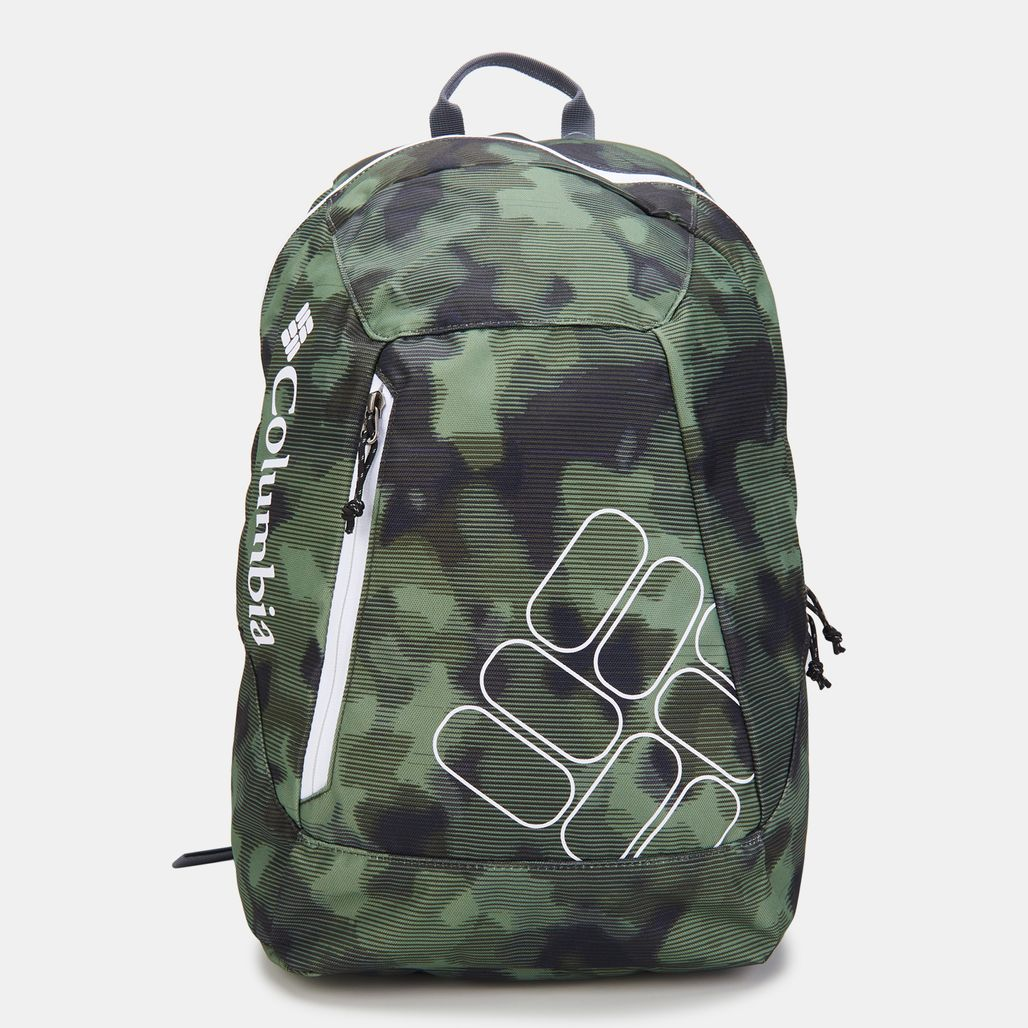 Columbia Quickdraw Daypack - Green