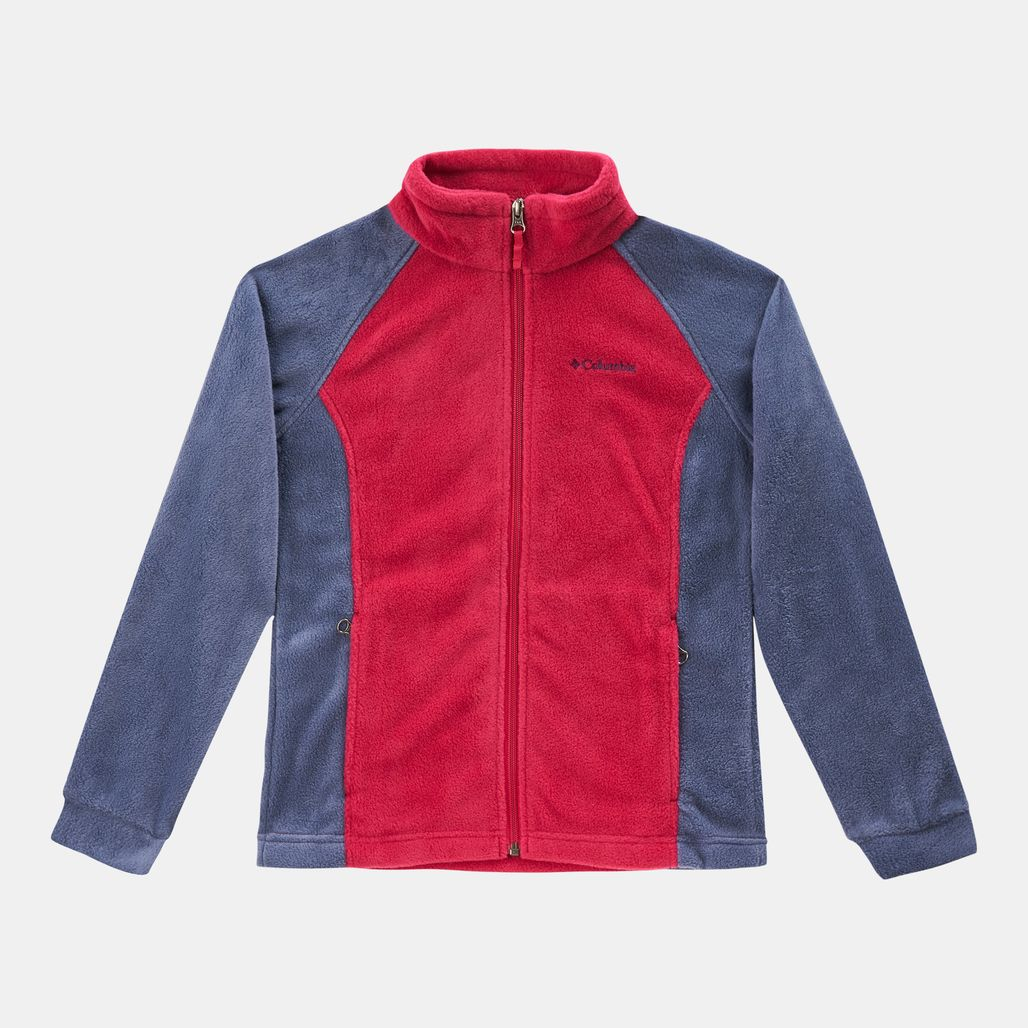 Columbia Kids' Benton Springs Fleece Jacket