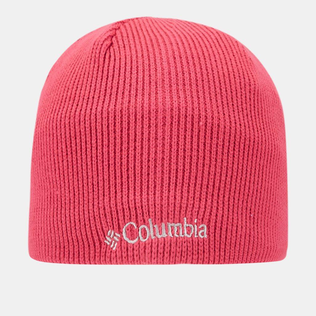 Columbia Kids' Columbia Beanie Hat - Pink