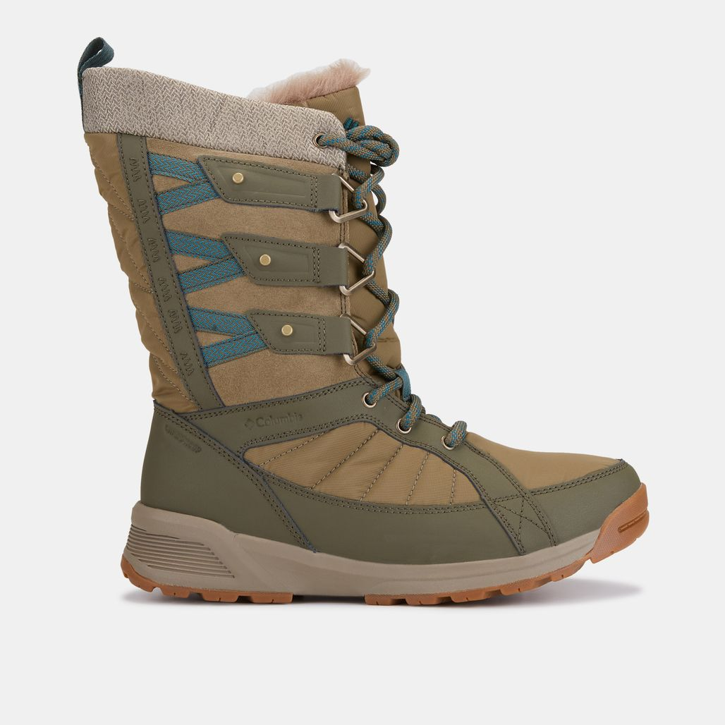 Columbia Women's MEADOWS™ OMNI-HEAT™ 3D Boot