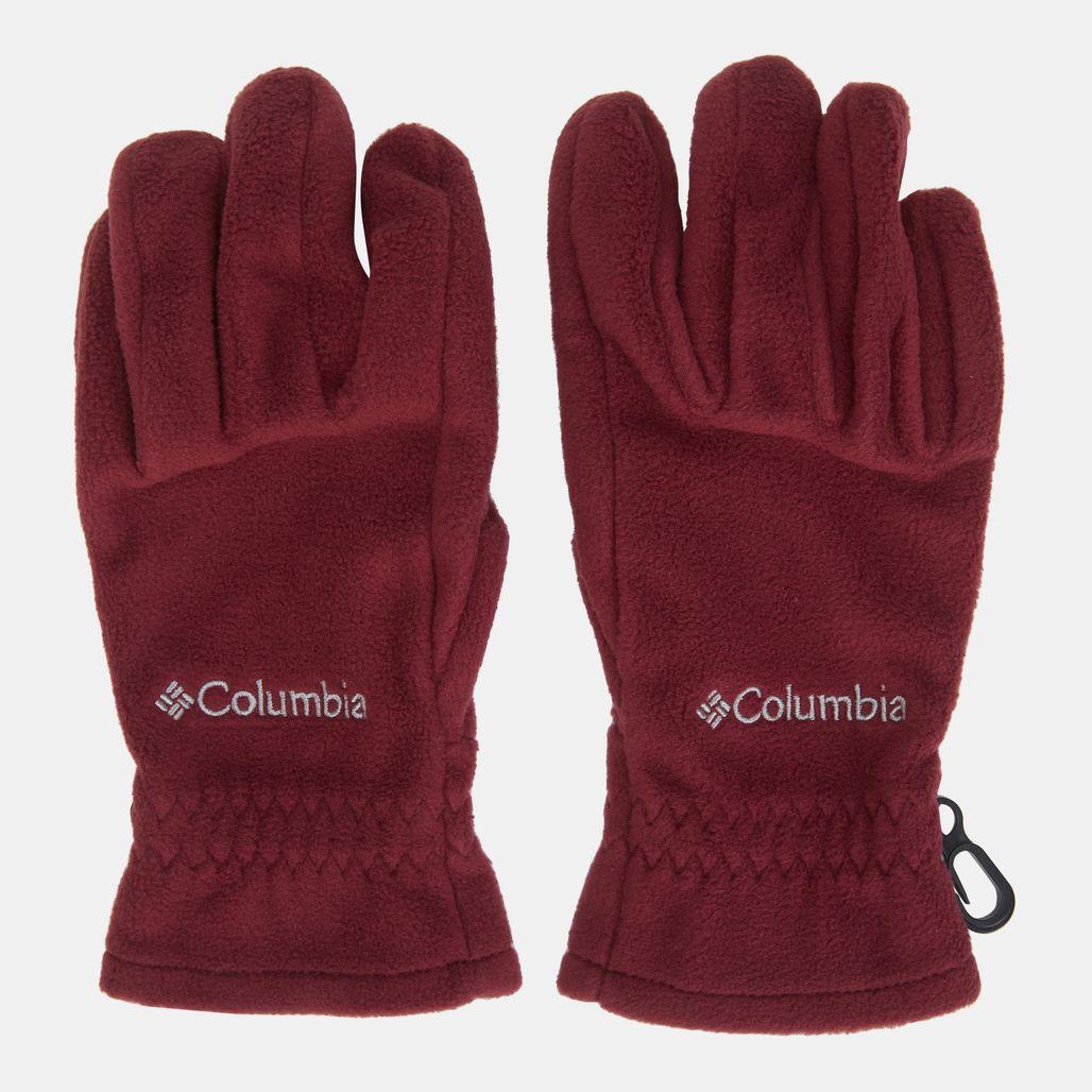 Columbia Thermarator Fleece Gloves