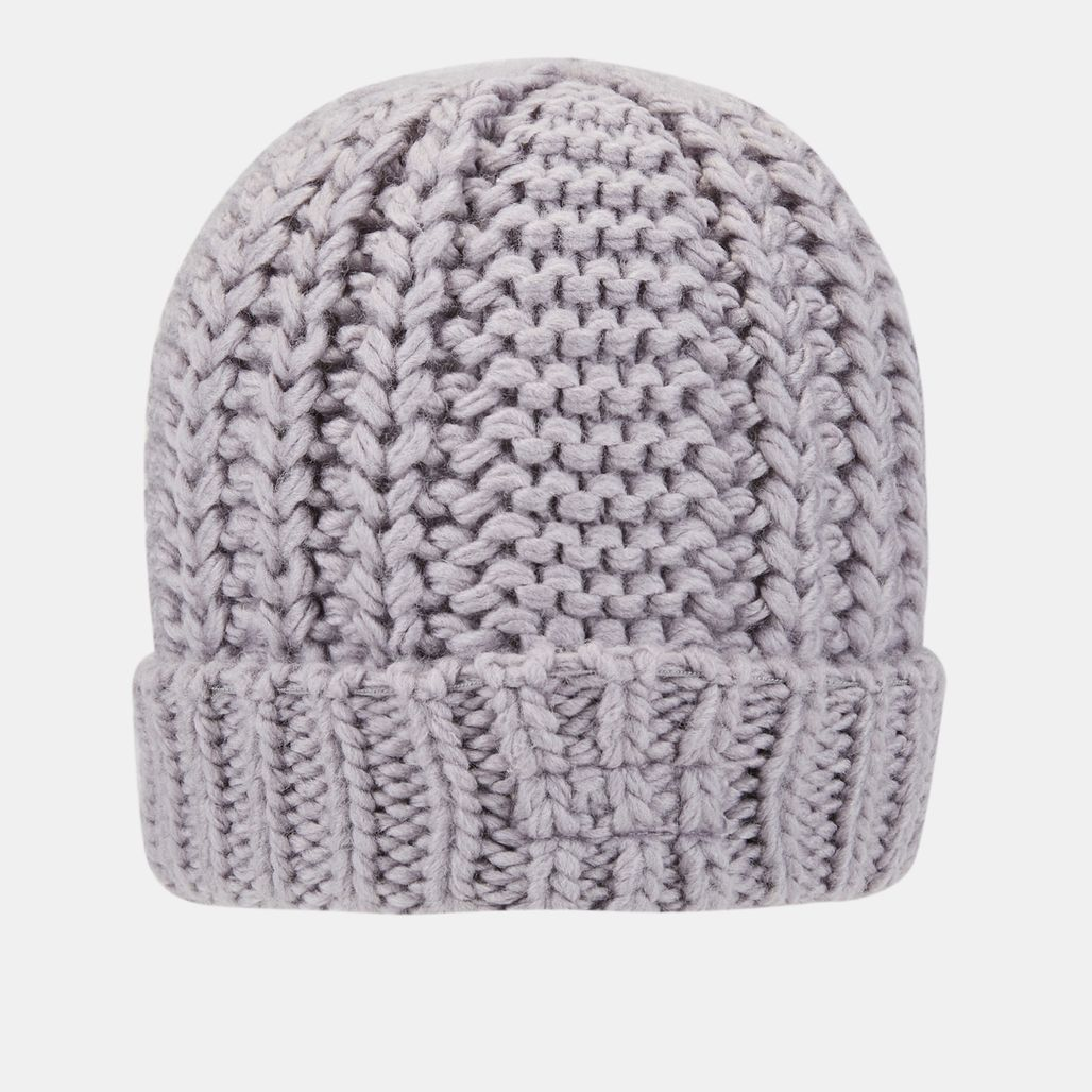 Columbia Hideaway Haven™ Slouchy Beanie - Grey