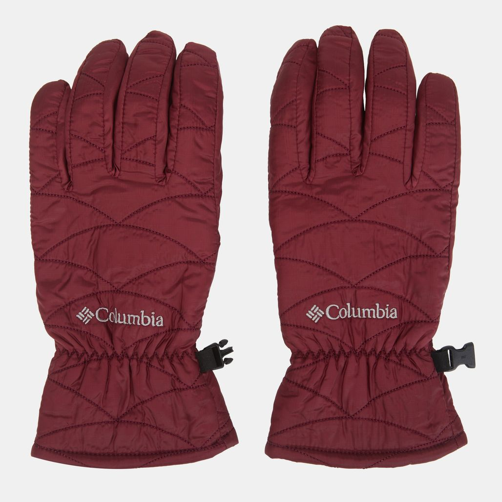 Columbia Mighty Lite Gloves