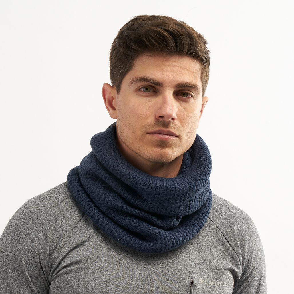 Columbia Whirlibird Infinity Scarf - Blue