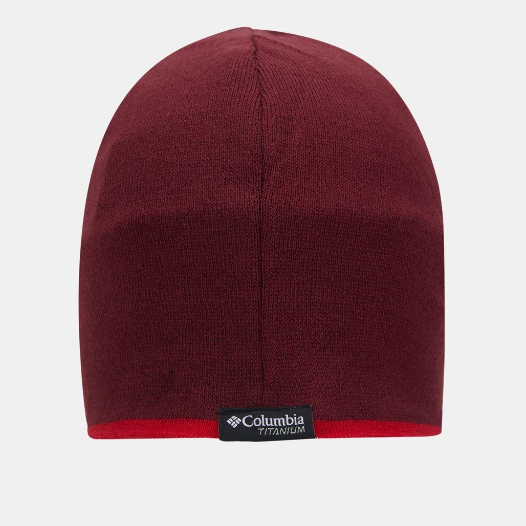 Columbia Carvin Ski™ Beanie - Red