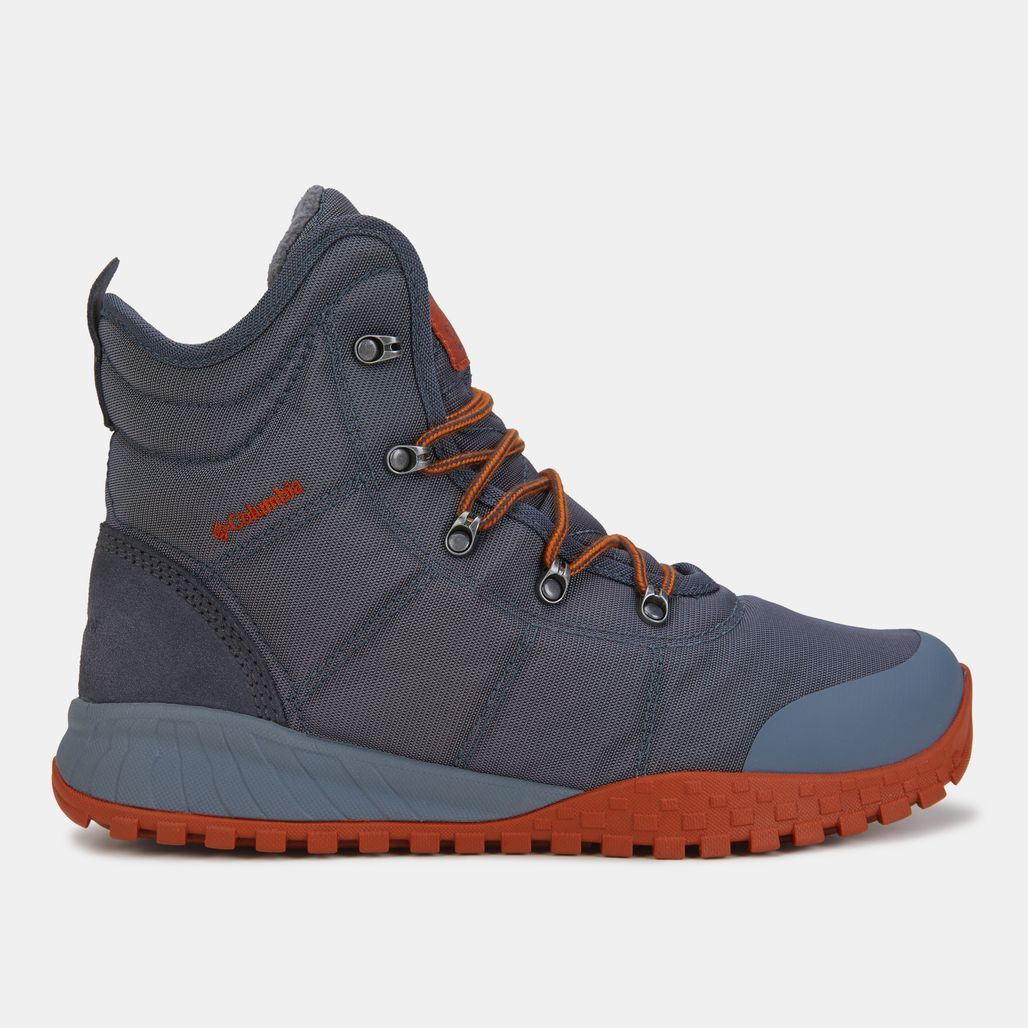 Columbia Men's FAIRBANKS™ OMNI-HEAT™ Boot