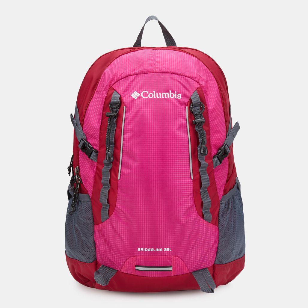 Columbia Bridgeline 25L Daypack - Pink