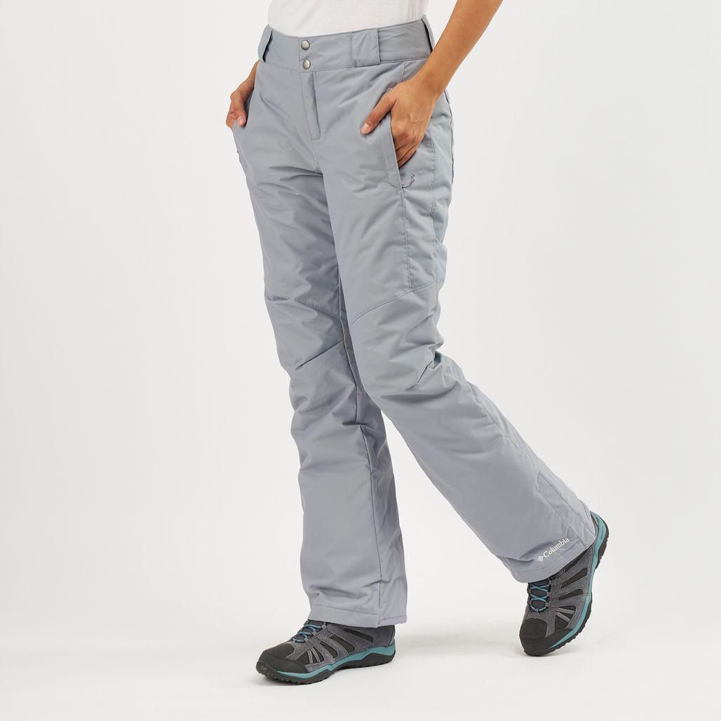 Columbia Bugaboo II Pants