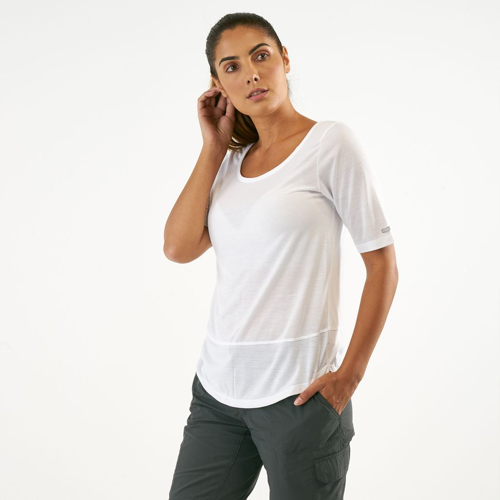 Columbia Women's Anytime Casual™ T-Shirt