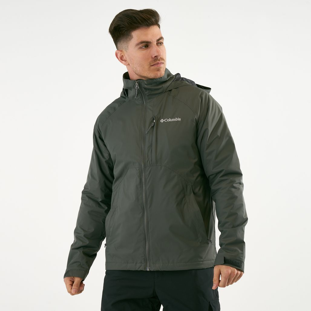 Columbia Men's Falmouth Insulated Jacket