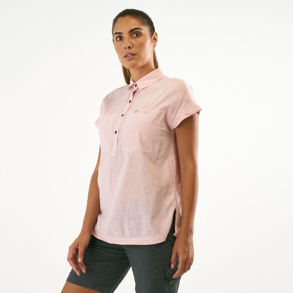 Columbia Women's Pinnacle Peak™ Popover Shirt