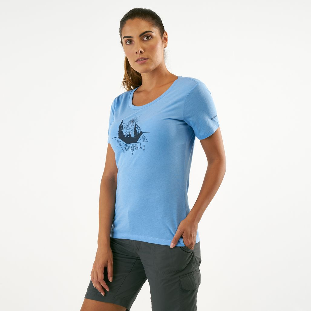 Columbia Women's Mt. Columbia™ T-Shirt