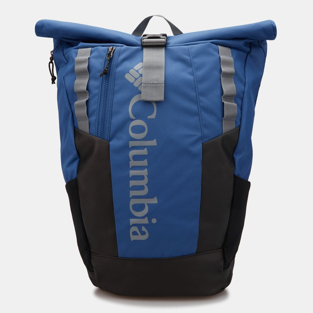 Columbia Convey™ 25L Rolltop Daypack - Blue