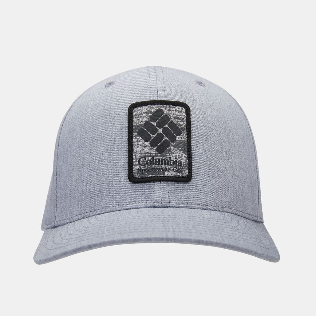 Columbia Unisex Trail Essential™ Snap Back Hat - Grey
