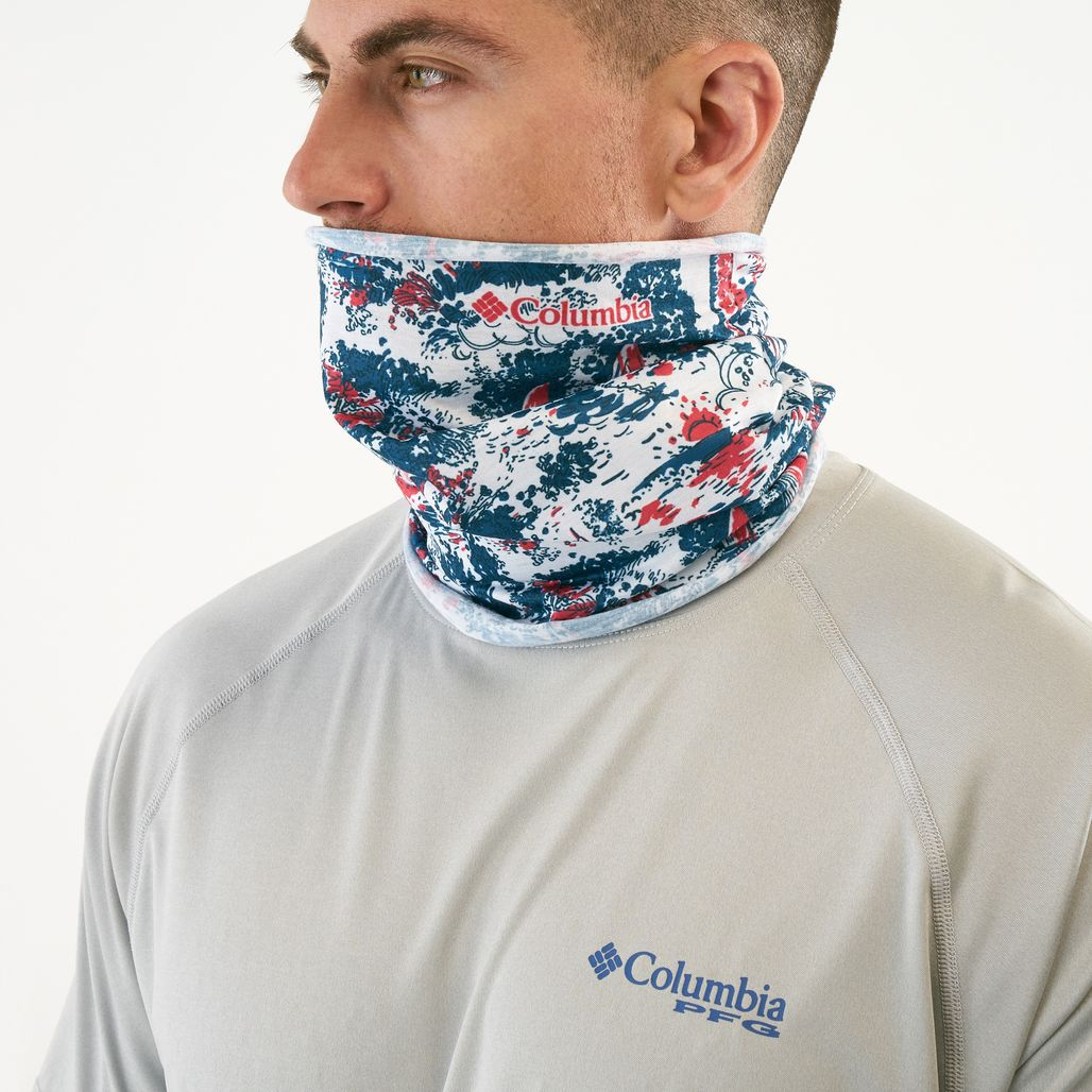 Columbia Solar Shield™ II Head Protect - White