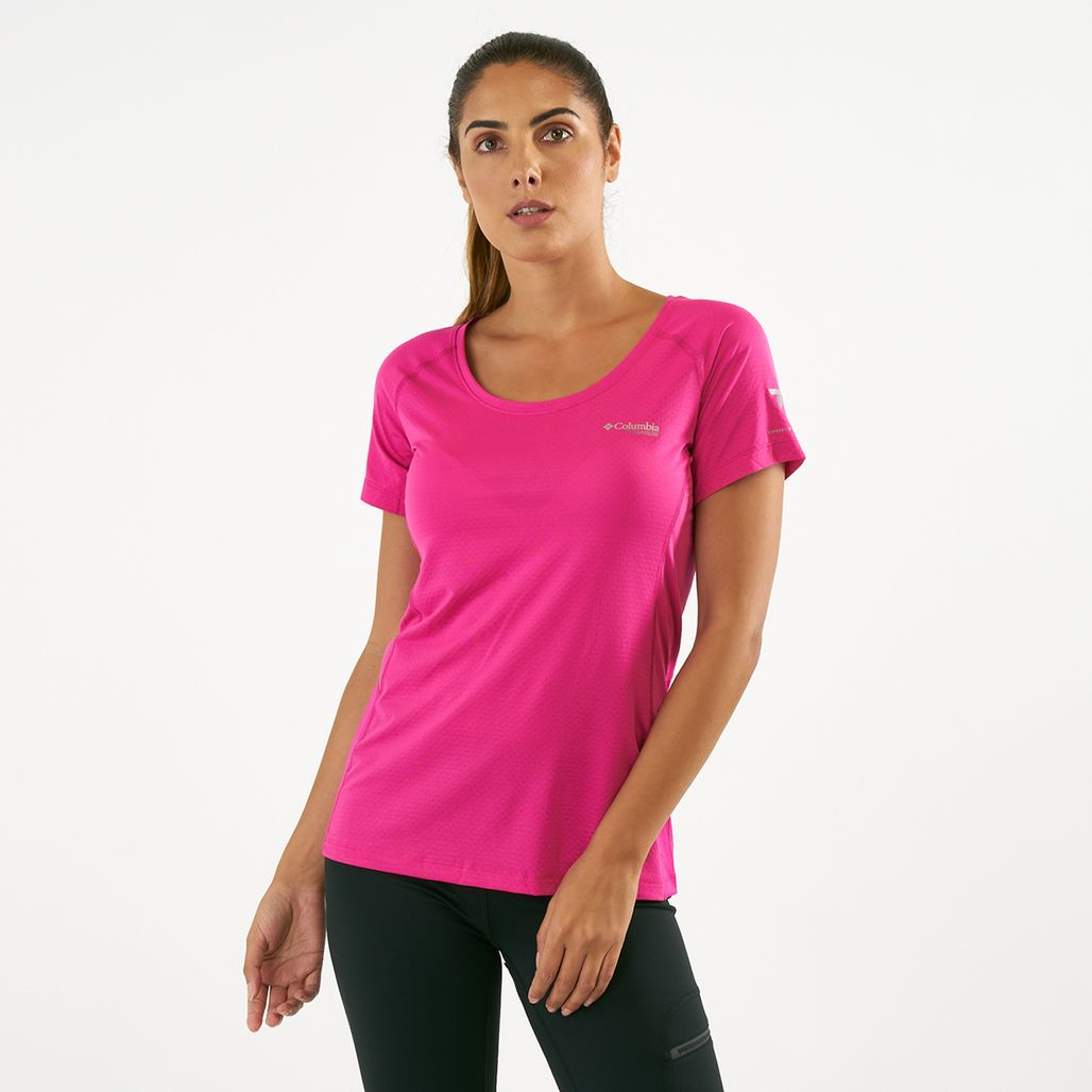 Columbia Women's Titan Trail™ Lite T-Shirt