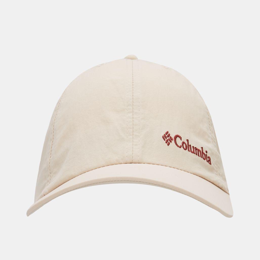 Columbia Tech Shade Cap - Grey