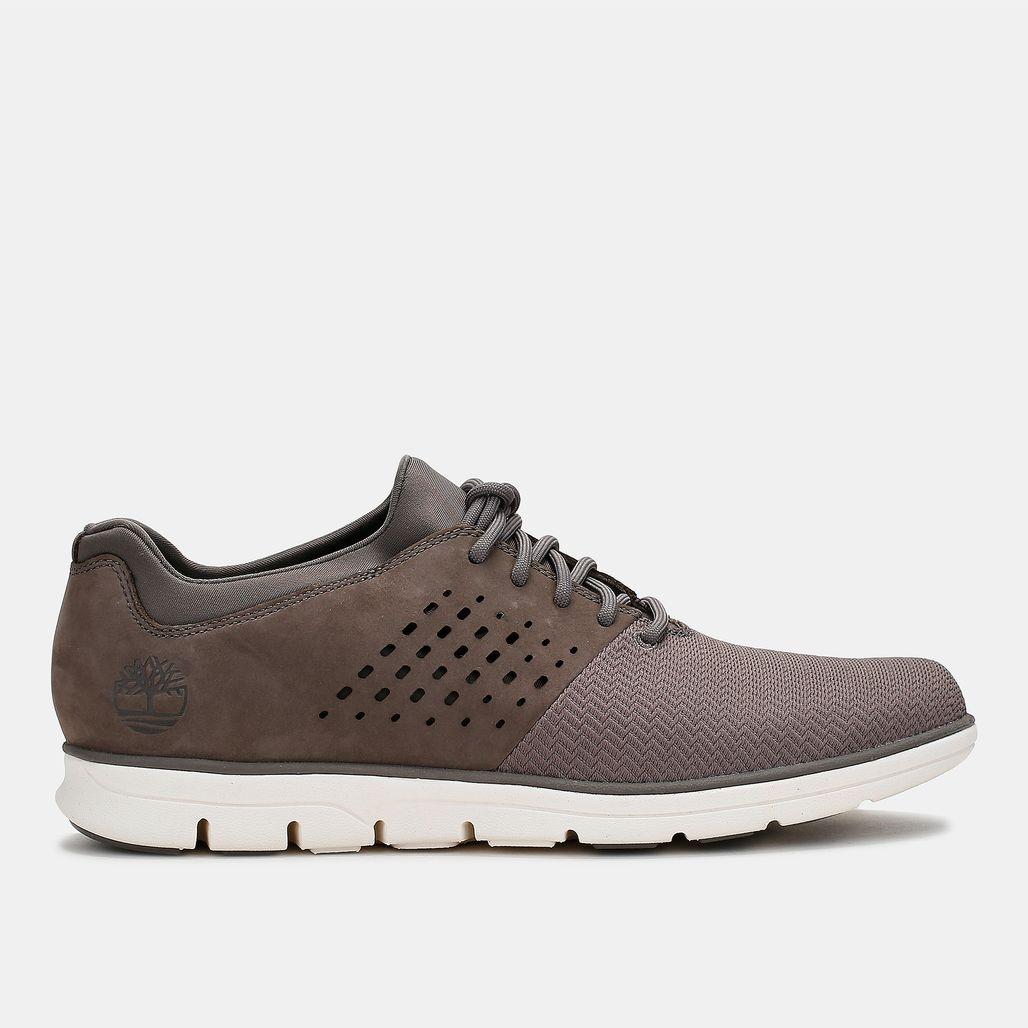 حذاء برادستريت اوكسفورد من تمبرلاند