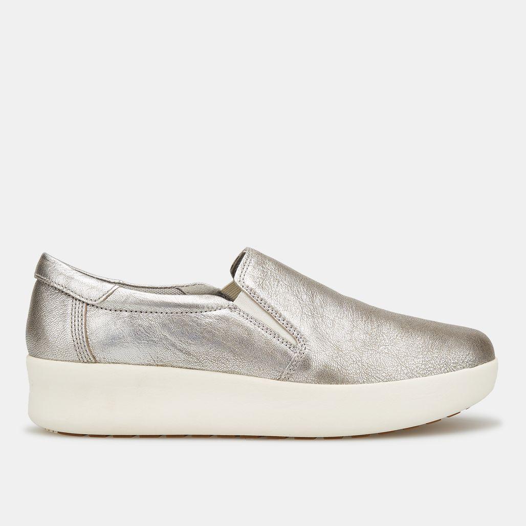 حذاء بيرلين بارك سليب-اون من تمبرلاند للنساء