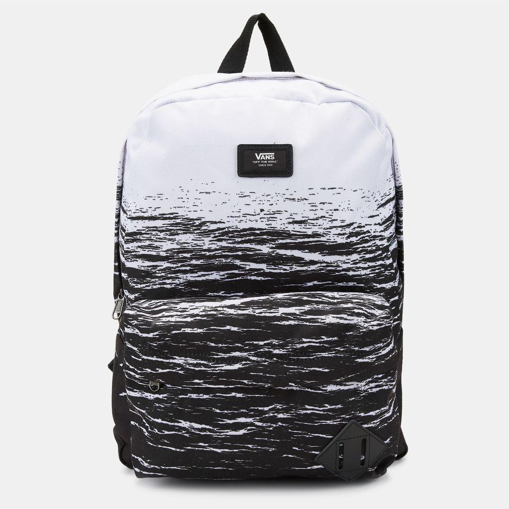 Vans Old Skool II Backpack - White