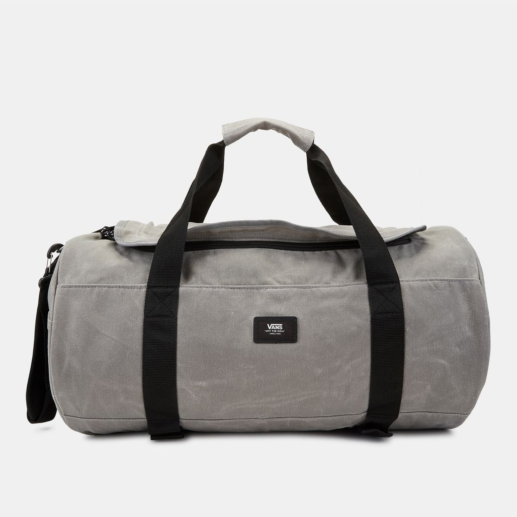 Vans Grind Skate Duffel Bag - Grey