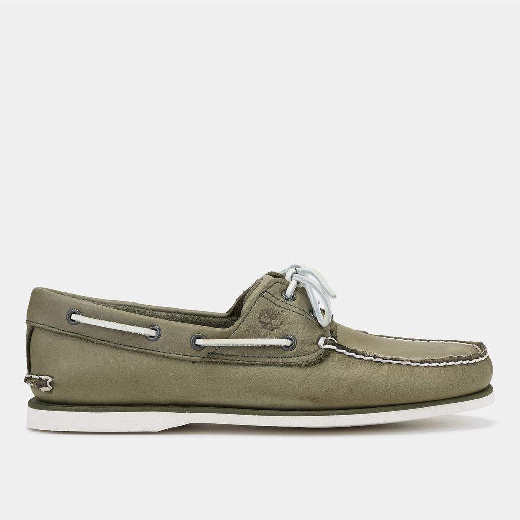 حذاء 2 اي كلاسيك من تمبرلاند