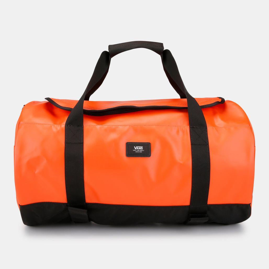 Vans Grind Skate Duffel Bag - Orange