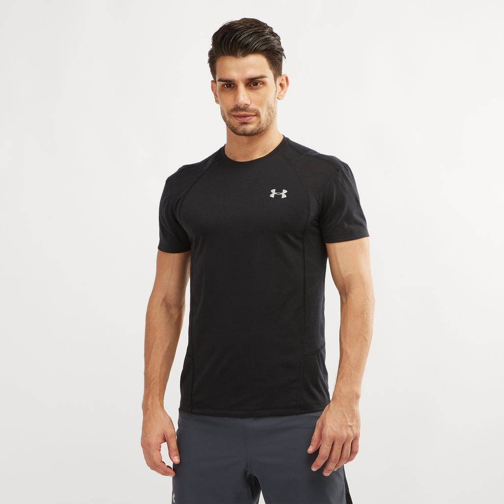 Under Armour Threadborne Swyft T-Shirt