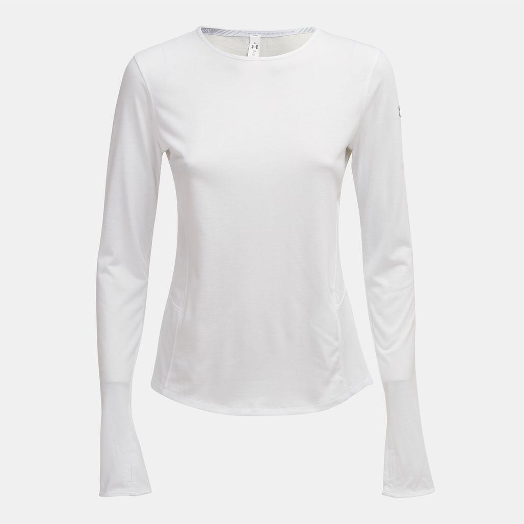 Under Armour Swyft Long Sleeve T-Shirt