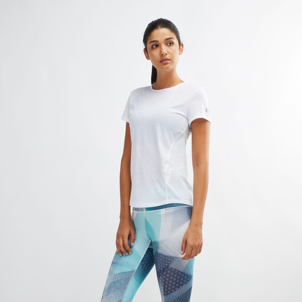 Under Armour Microthread Swyft T-Shirt