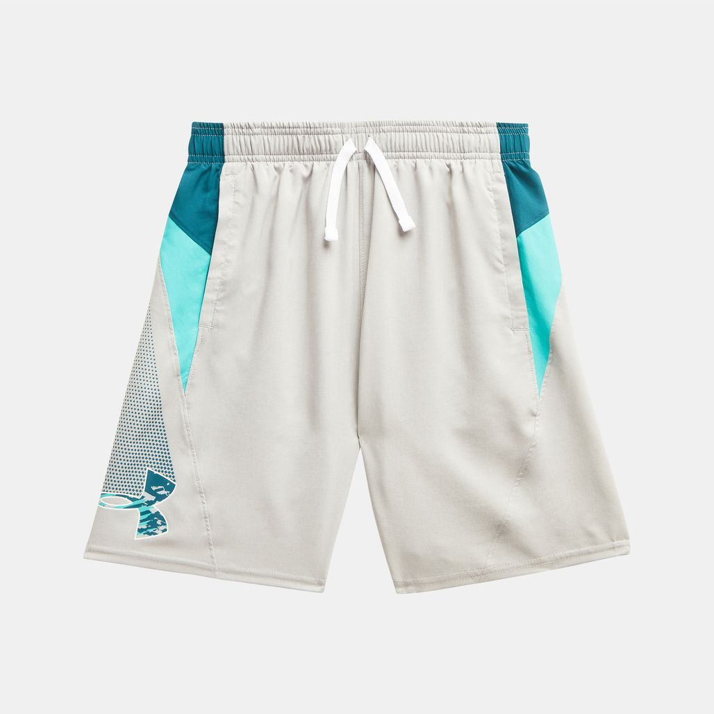 Under Armour Kids' Evolve Woven Shorts