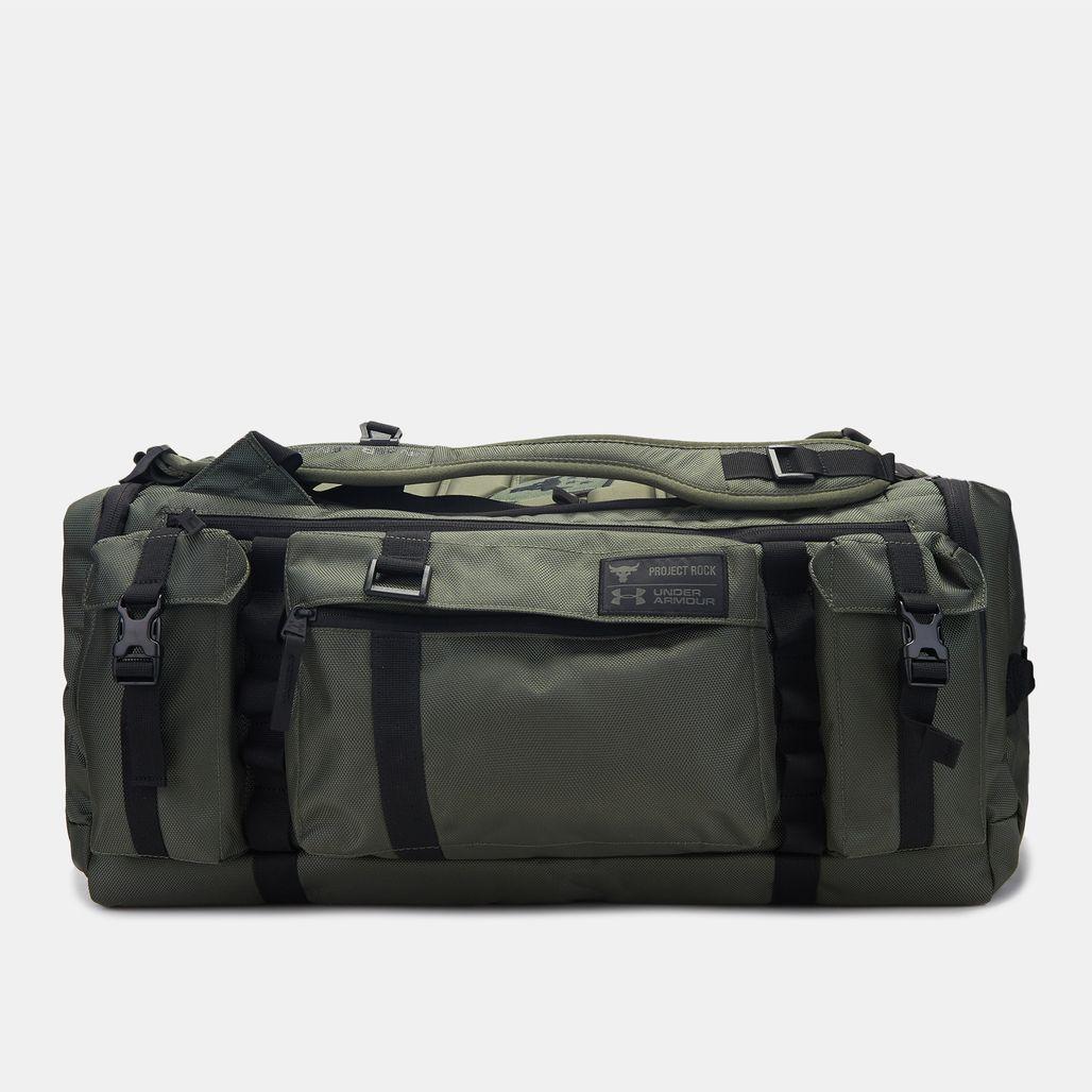 Under Armour Project Rock USDNA Range Duffle Bag 581f9455a942d