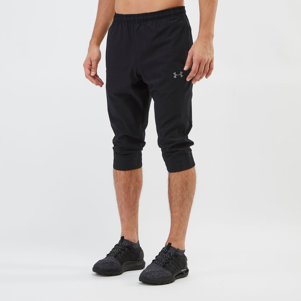Under Armour Accelerate Off Pitch Half Pants