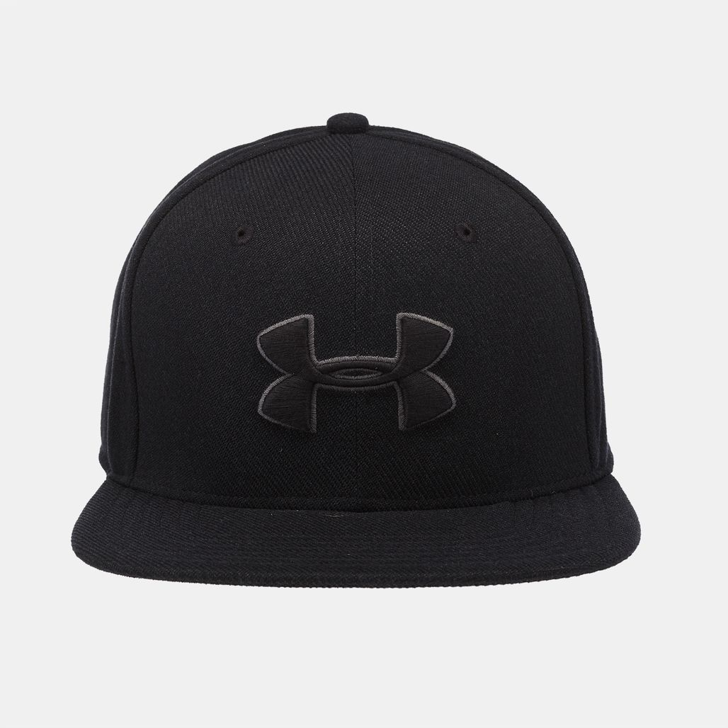 Under Armour Huddle 2.0 Snapback - Black