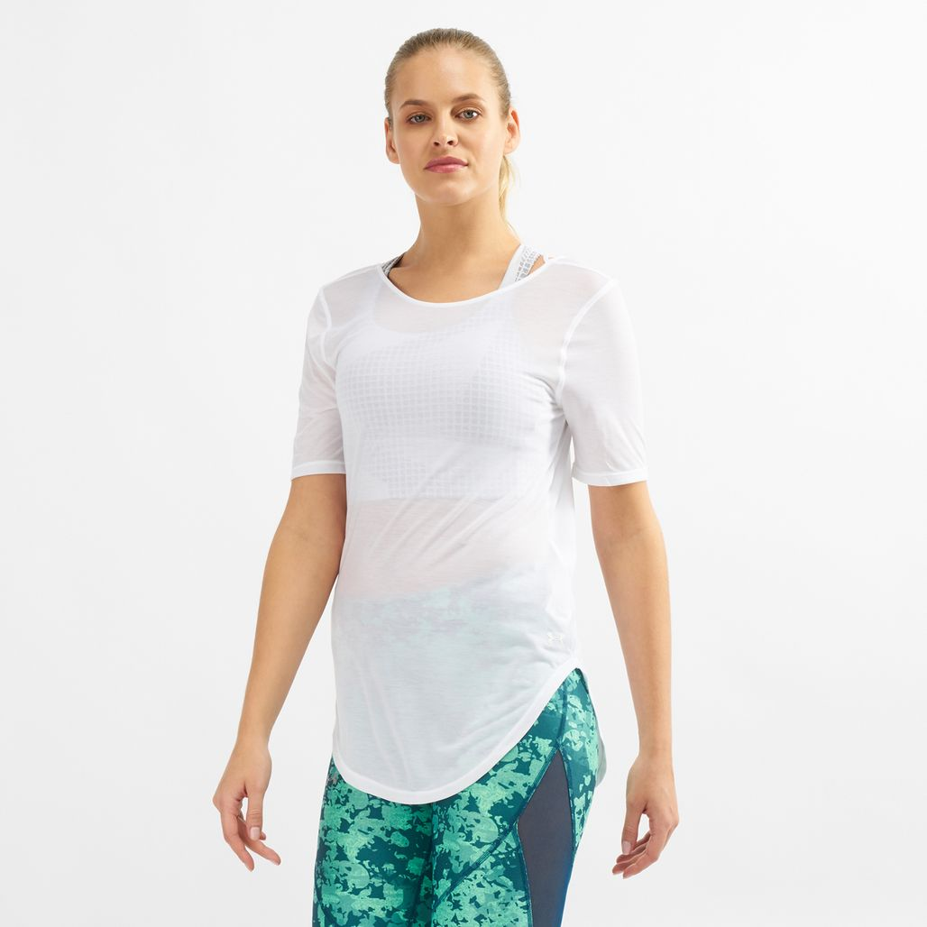 Under Armour Breathe T-Shirt