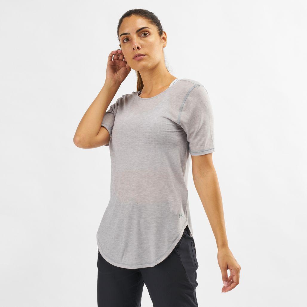 Under Armour Breathe T-Shirt