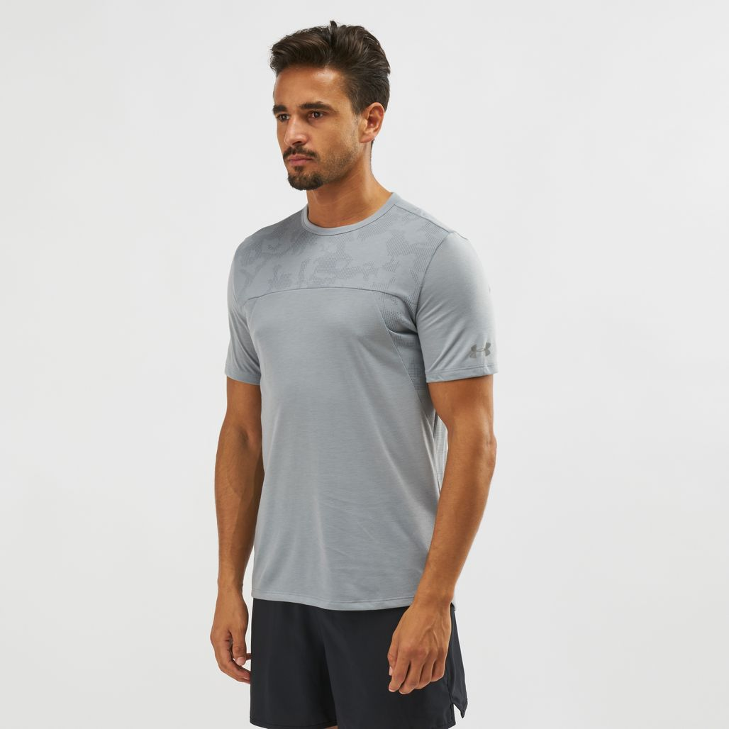 Under Armour Microthread Elite T-Shirt