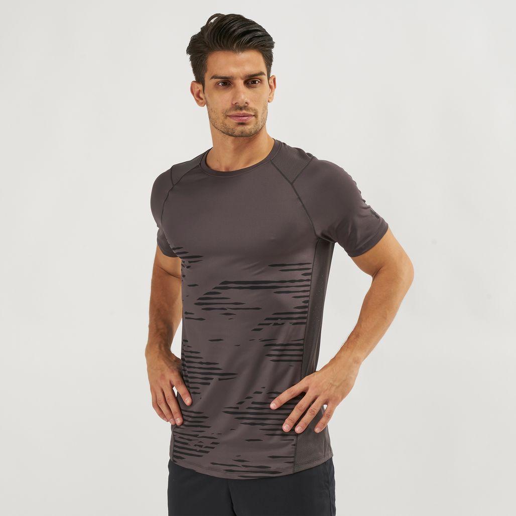 Under Armour MK1 Camo T-Shirt