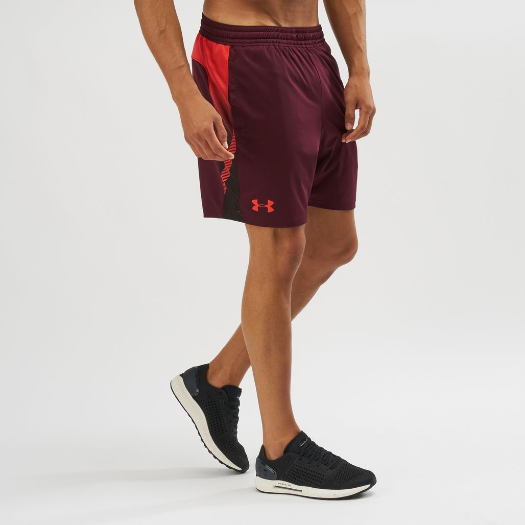 Under Armour MK1 Graphic Shorts
