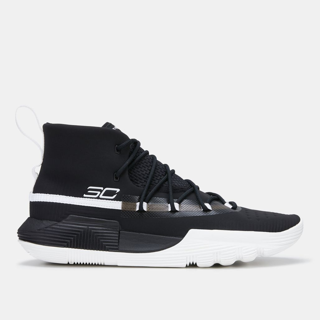 Under Armour SC 3Zero 2 Basketball Shoe