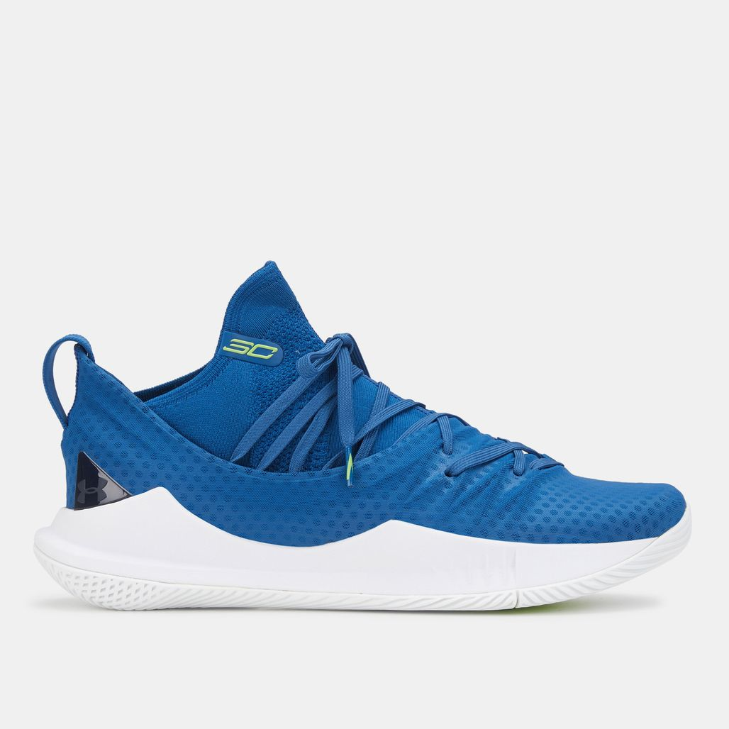 Under Armour Curry 5 Basketball Shoe
