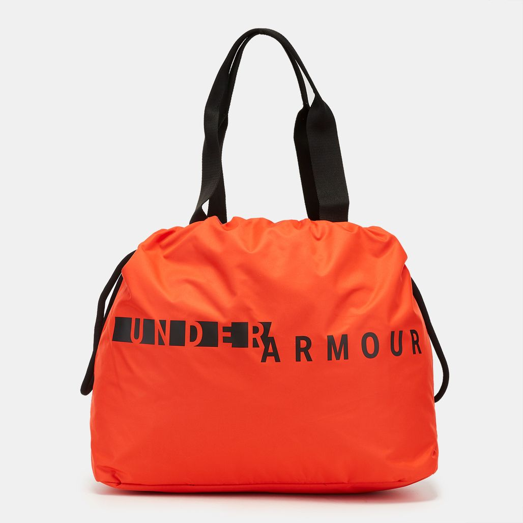 Under Armour Favorite Tote Bag - Red