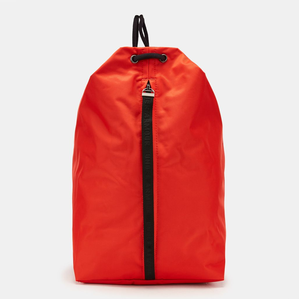 Under Armour Essentials Sackpack - Red