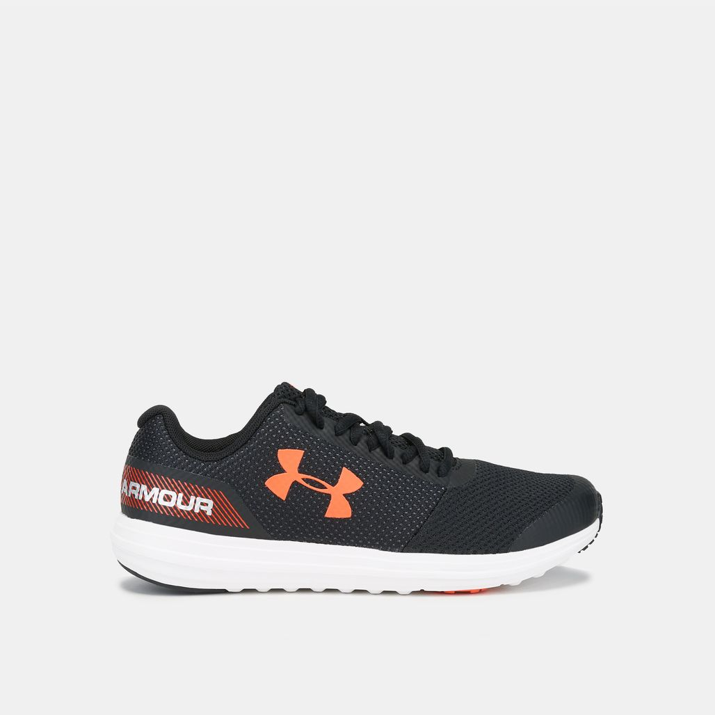 Under Armour Kids' Surge RN Shoe (Grade School)