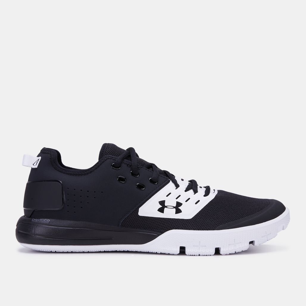 Under Armour Charged Ultimate 3.0 Shoe