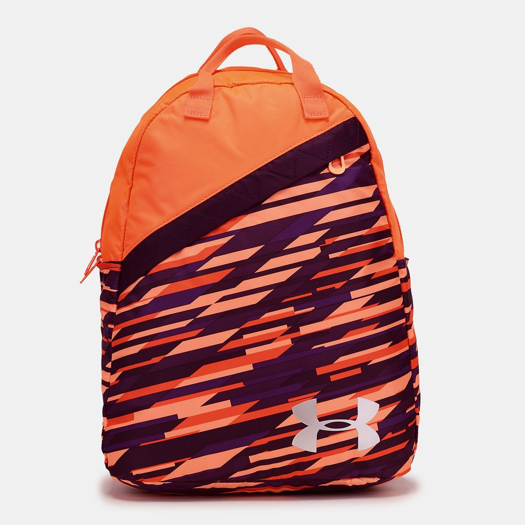 Under Armour Kids' Favourite 3.0 Backpack - Orange