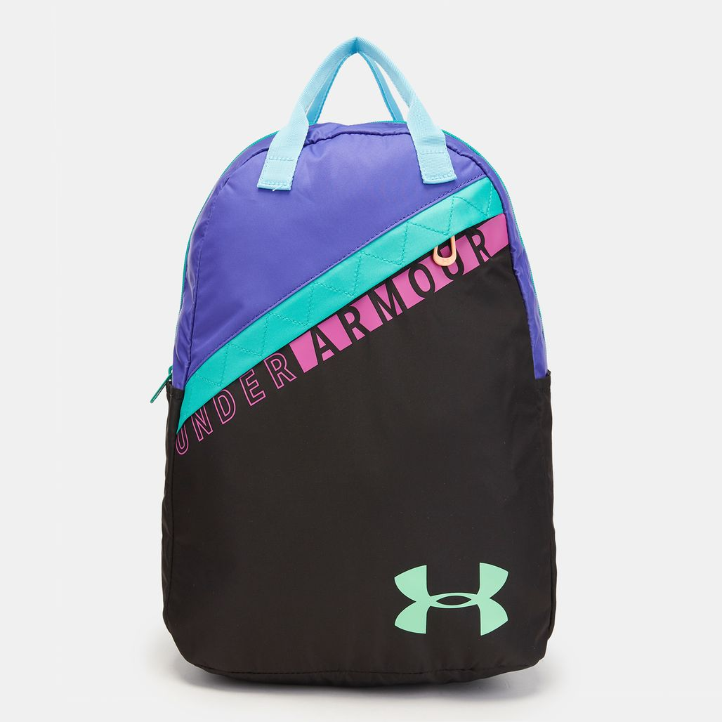 Under Armour Kids' Favorite Backpack - Multi