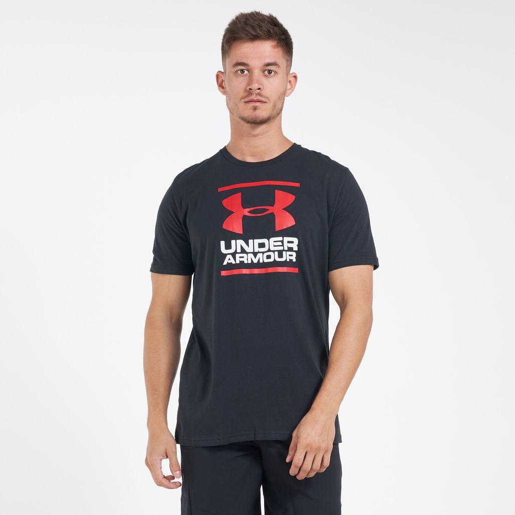 Under Armour Men's GL Foundation T-Shirt