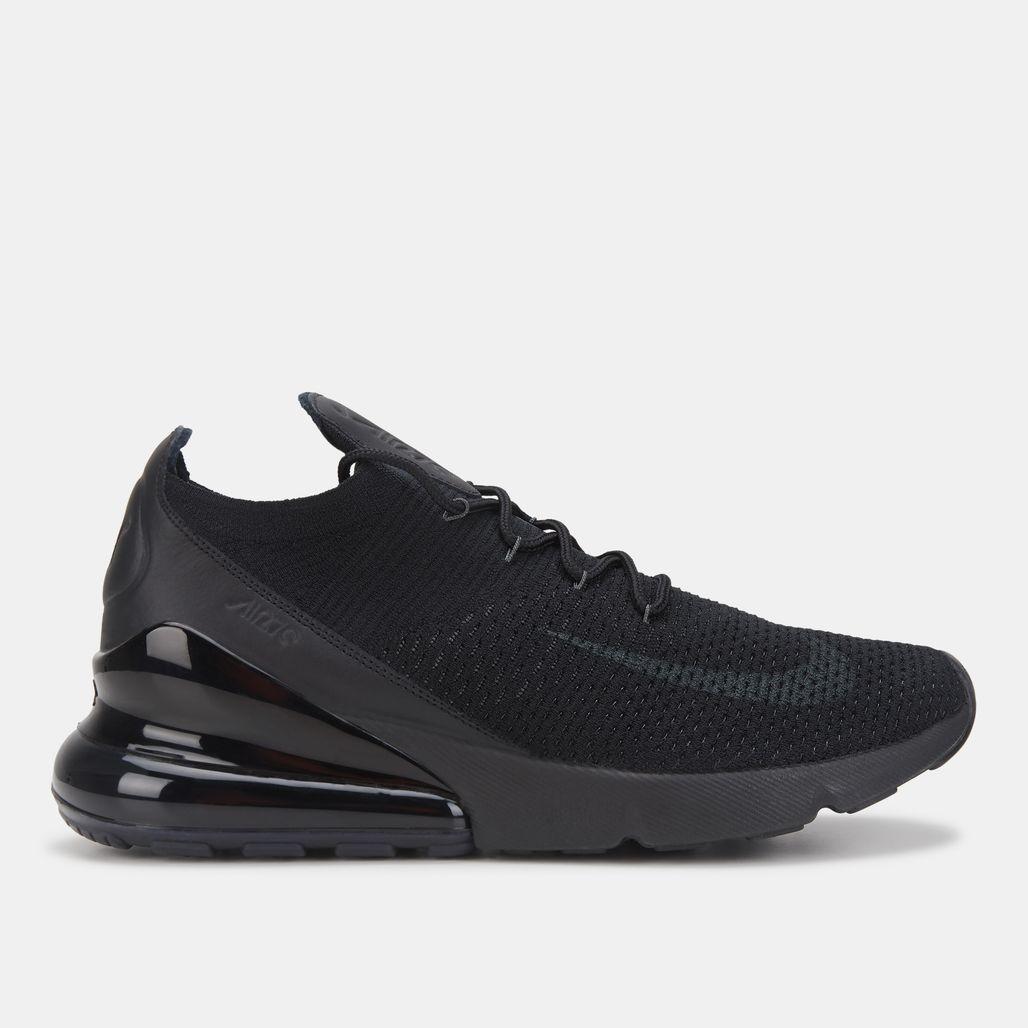 Nike Air Max 270 Flyknit Shoe